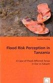 Flood Risk Perception in Tanzania