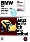 BMW 315/316/318/318i/320/320i (bis 11/82)