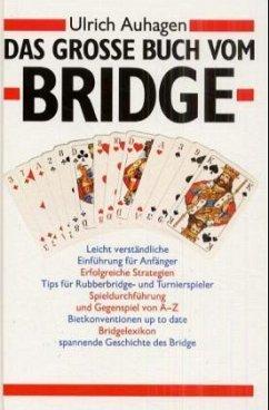 Das große Buch vom Bridge