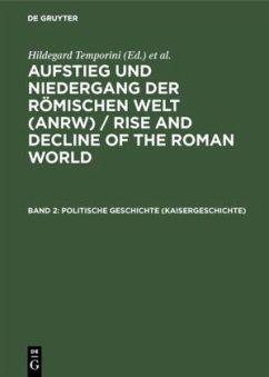 Politische Geschichte (Kaisergeschichte)