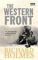 The Western Front - Holmes, Richard