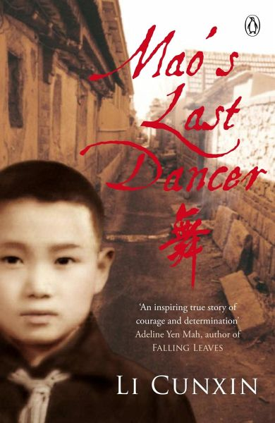 Mao's Last Dancer: Culture, politics and being in the right place at the right time