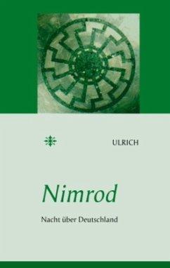 9783833489969 - Ulrich: NIMROD - Knyga
