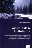Winter Fantasy for Orchestra
