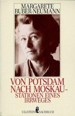 Von Potsdam nach Moskau