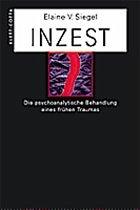 Inzest - Siegel, Elaine V.