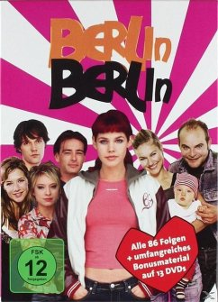 Berlin, Berlin-Collection (13 DVDs)
