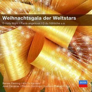 Kiri Tannenbaum: Weihnachtsgala Der Weltstars (Cc)