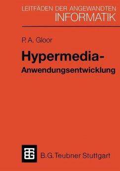 Hypermedia-Anwendungsentwicklung