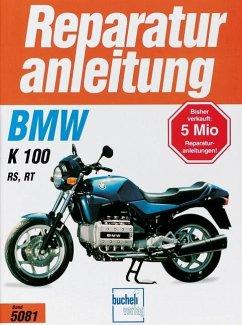 BMW K 100 RS / K 100 RT Bj 1986-1991