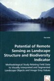 Potential of Remote Sensing as Landscape Structureand Biodiversity Indicator