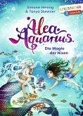 Die Magie der Nixen / Alea Aquarius Erstleser Bd.1