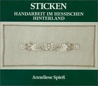Sticken - Handarbeiten im hessischen Hinterland