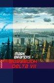 Bordbuch Delta VII / Weltraumpartisanen Bd.1