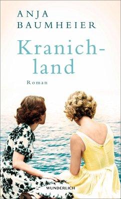 Kranichland (Anja Baumheier)