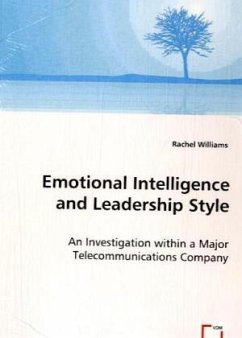 Emotional Intelligence and Leadership Style