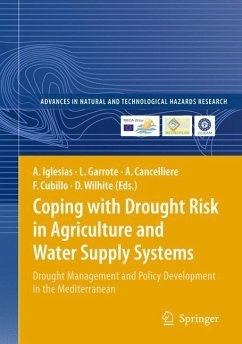 Coping with Drought Risk in Agriculture and Water Supply