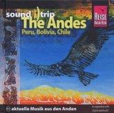 Soundtrip The Andes (Peru,Bolivien,Chile)