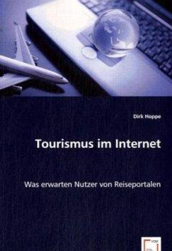Tourismus im Internet