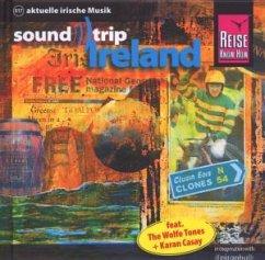 Soundtrip 17/Ireland - Irland Various
