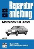Mercedes 190 Diesel ab 1983