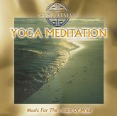 Yoga Meditation-Music For The Peace Of Mind-Remast