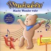 Wunderbär - Macht Wunder wahr, Das Liederalbum, 1 Audio-CD