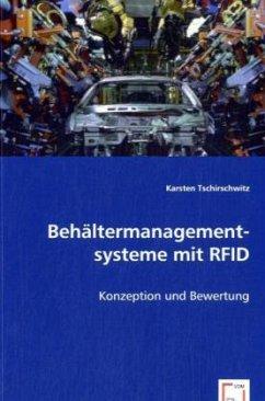 Behältermanagement-systeme mit RFID