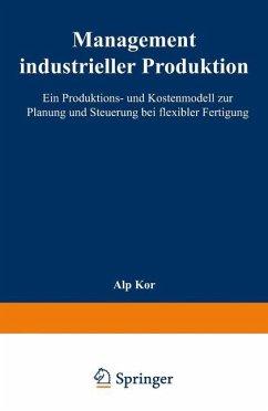 Management industrieller Produktion