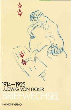 Briefwechsel 1914-1925
