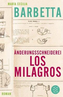 Änderungsschneiderei Los Milagros - Barbetta, María C.