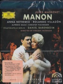 Manon (Blu Ray)