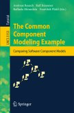 The Common Component Modeling Example