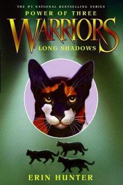 Warriors: Power of Three #5: Long Shadows - Hunter, Erin