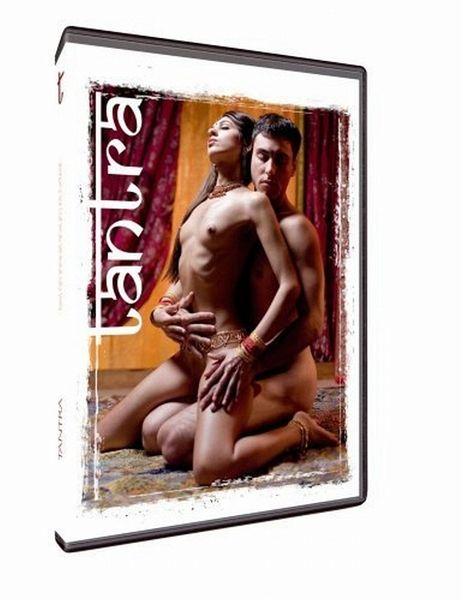 Tantra - Das Geheimnis sexueller Exstase - Tantra-Das Geheimnis Sexueller Ekstase