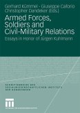 Armed Forces, Soldiers and Civil-Military Relations