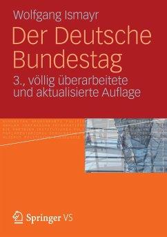 Der Deutsche Bundestag - Ismayr, Wolfgang