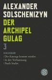 Der Archipel GULAG Bd.3