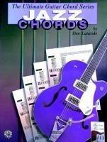 Ultimate Guitar Chords: Jazz Chords