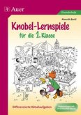 Knobel-Lernspiele für die 1. Klasse