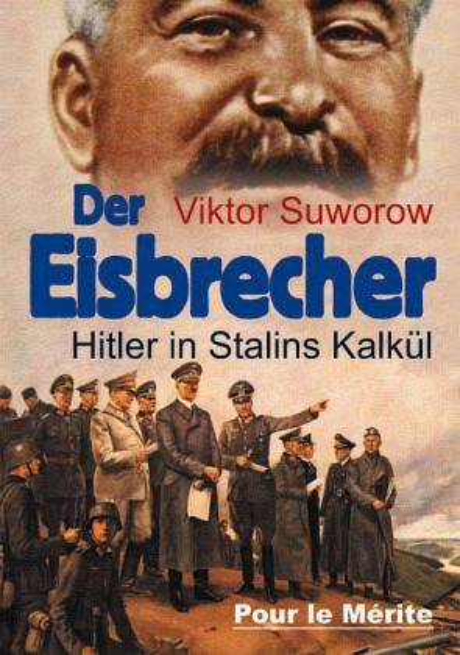Der Eisbrecher - Suworow, Viktor