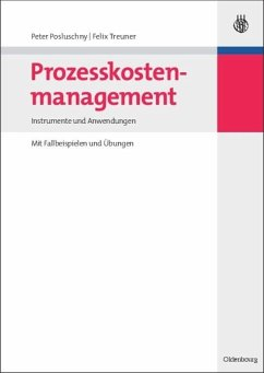 Prozesskostenmanagement
