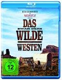 Das war der Wilde Westen (2 Discs)