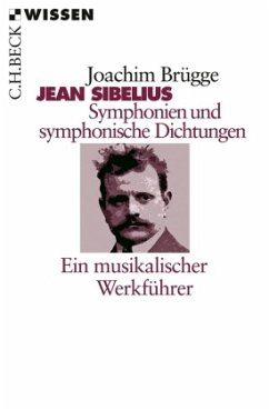 Jean Sibelius. Symphonien und symphonische Dichtungen - Brügge, Joachim