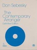 The Contemporary Arranger: Book & CD