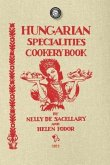 Hungarian Specialties Cookery Book