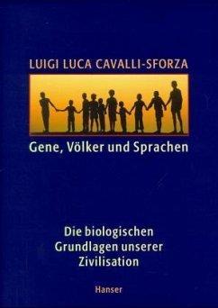Gene, Völker und Sprachen