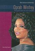 Oprah Winfrey: Talk Show Host and Media Magnate