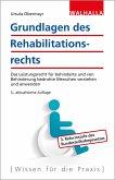 Grundlagen des Rehabilitationsrechts