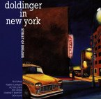 Doldinger In New York-Streets